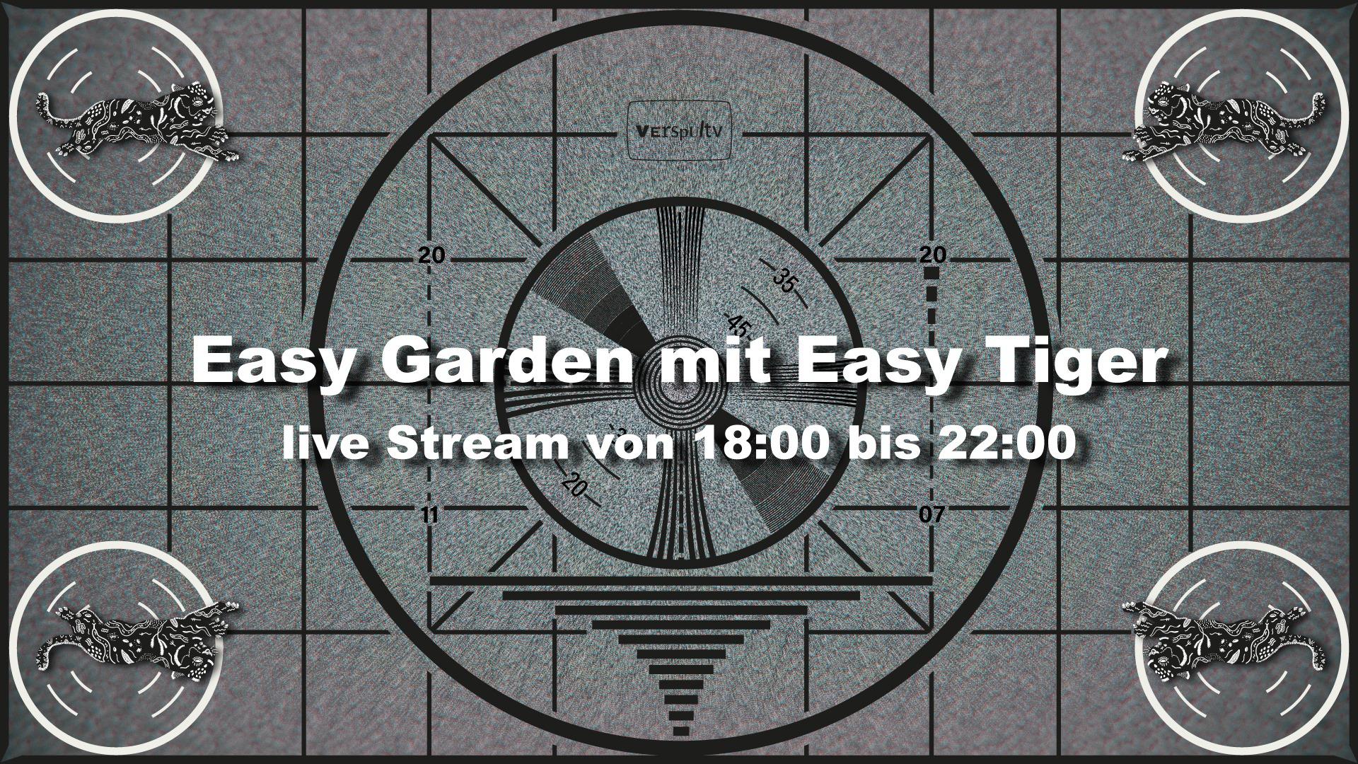 Easy Garden 11072020